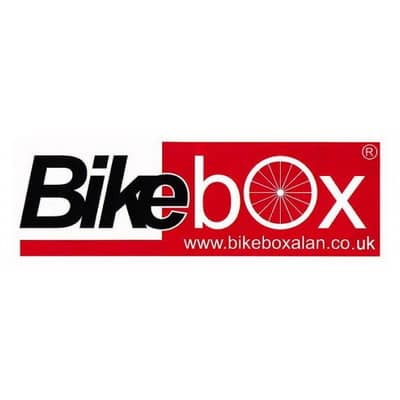 Bike Box Alan