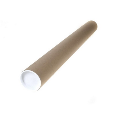 Parcel Tube Dia 100mm Heavy Duty 400mm Length